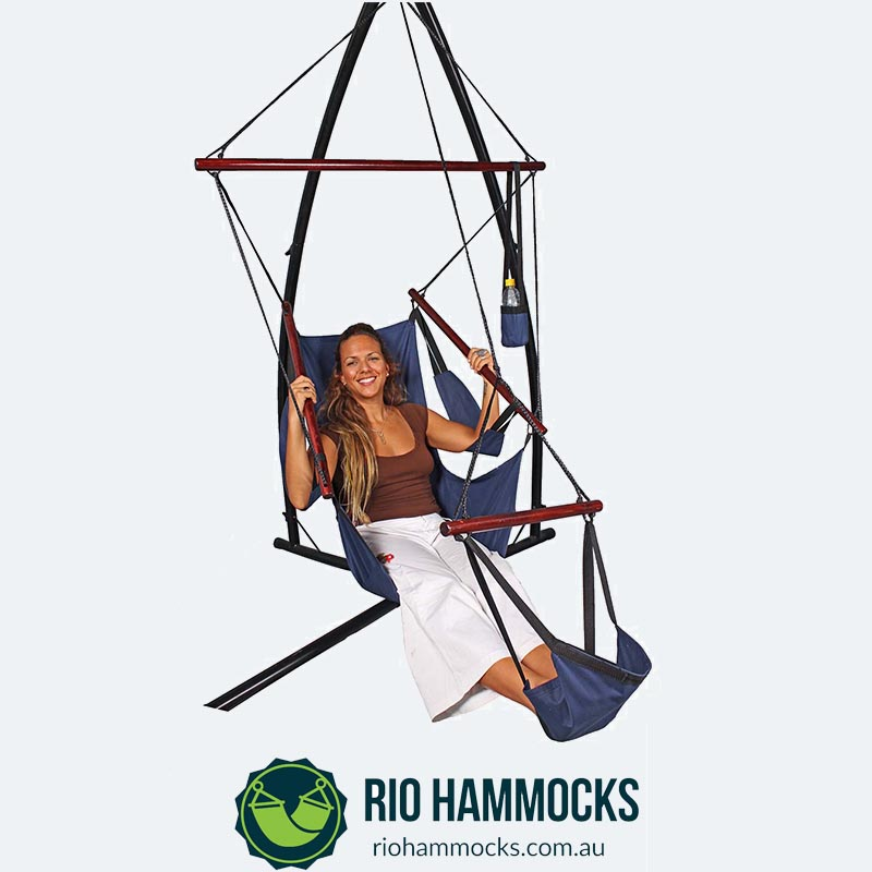 Canvas Hanging Chair