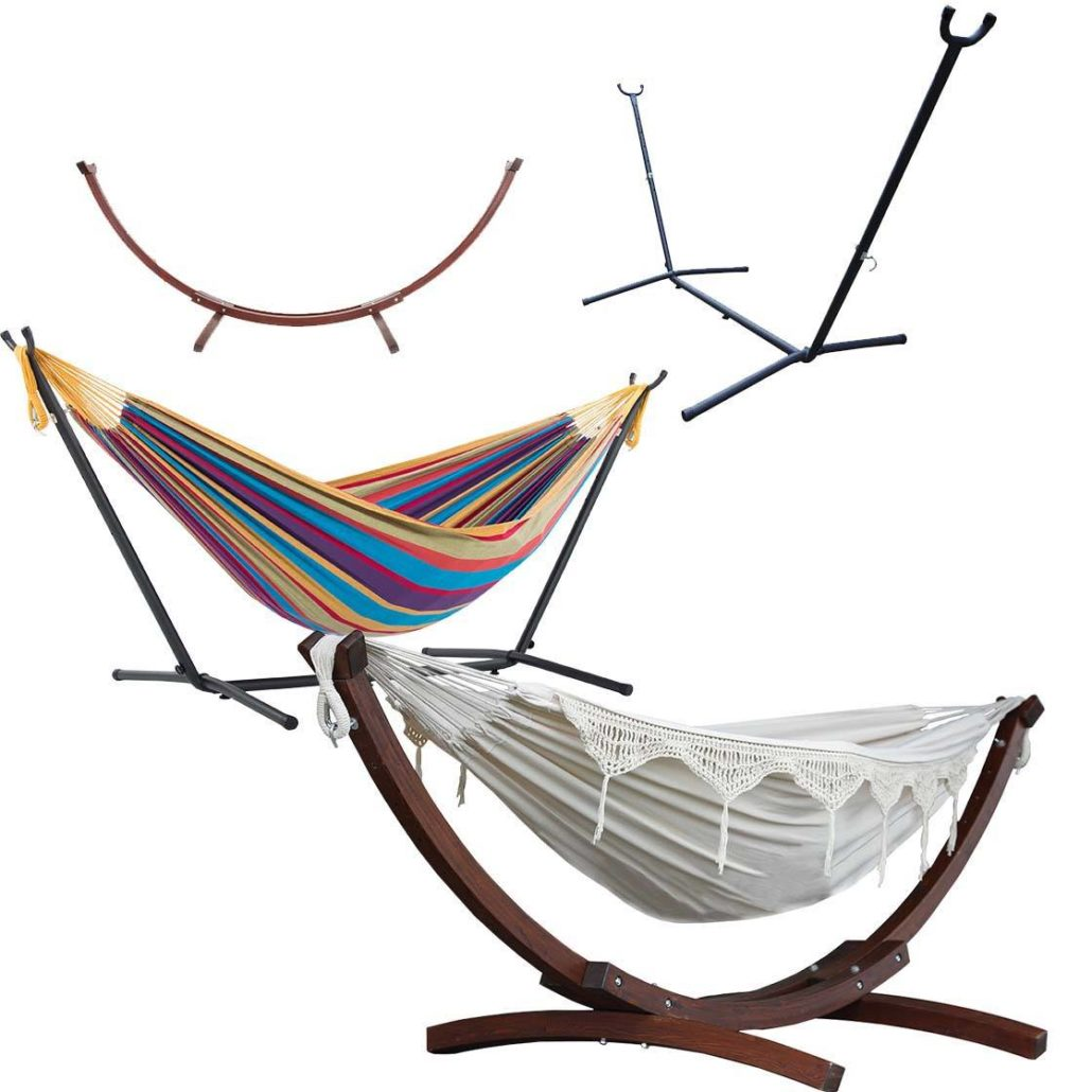 Hammock Stands and Combos