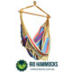 Brazilian Hammock Chair (Tropical)