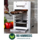 Propane Infrared Grill