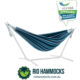 Replacement Hammock Combo-bluelagoon